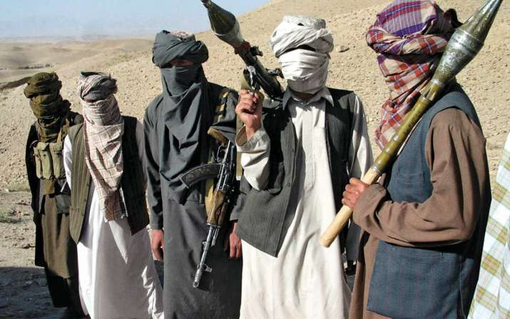 Taliban reaches out to US with offer of talks