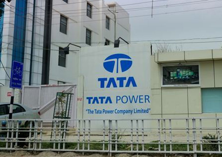Tata Power Q3 PAT slips 1% to Rs 612 crore