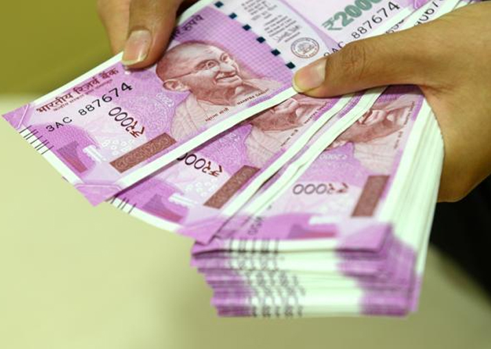 Direct tax kitty grows 19% to Rs 6.95 lakh crore in