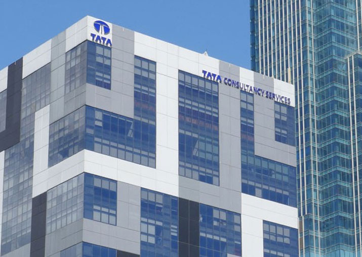 Tata Consultancy Services ranked among top three employers