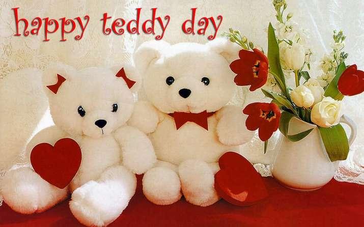 India Tv - Happy Teddy Day