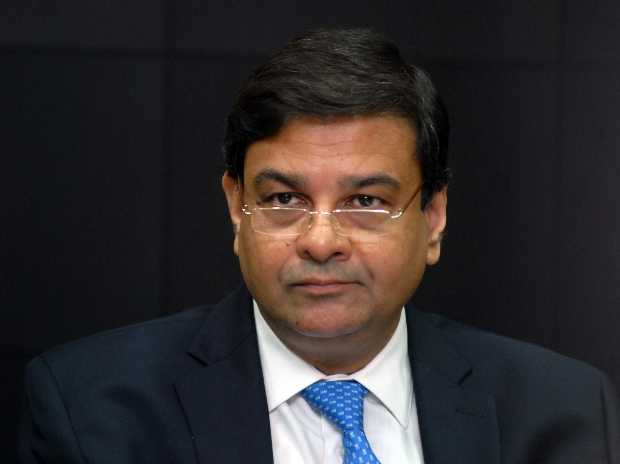 RBI Governor Urijit Patel. (File Photo)