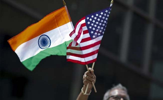 Defense sales at an all time high with India: PACOM
