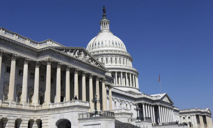 US government shutdown begins as Congress fails to vote