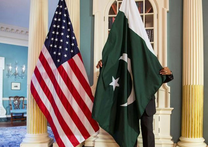 Global community concerned over Pak's anti-terror financing