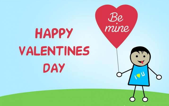 India Tv - Happy Valentine's Day 2018 Wishes