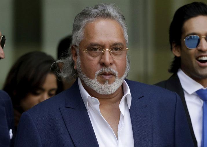 UK court allows three-fold increase in Vijay Mallya's
