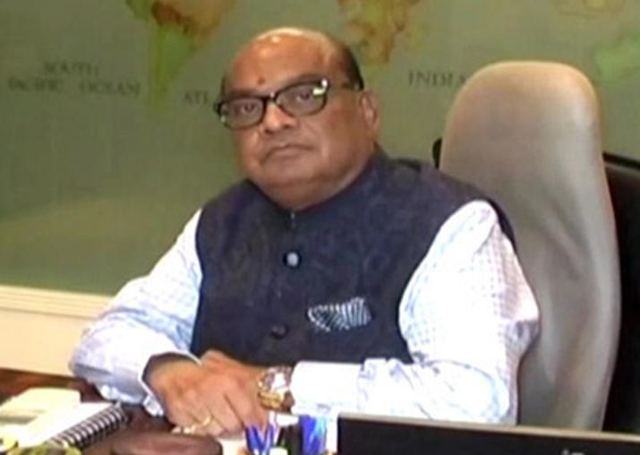 CBI detains Rotomac Pen promoter Vikram Kothari in Rs 800