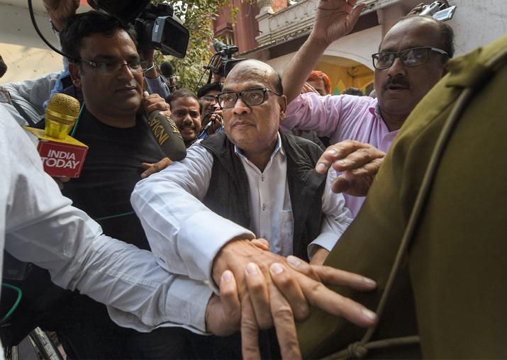 Rotomac Pens owner Vikram Kothari exits after being