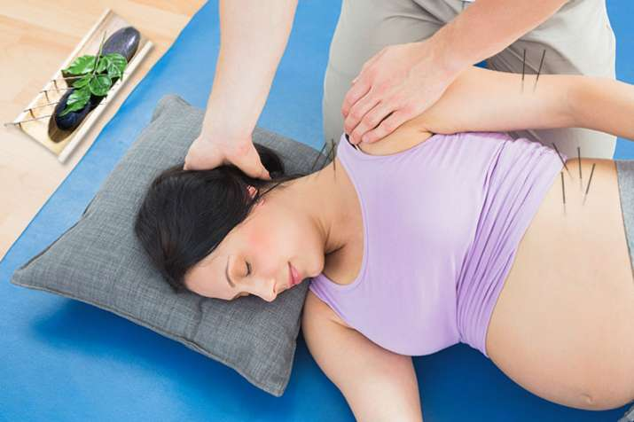 Acupuncture can boost chances of pregnancy through IVF, new