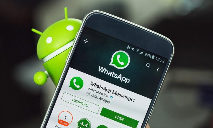 WhatsApp users receive 'invitation' to join LeT group in UP, ATS