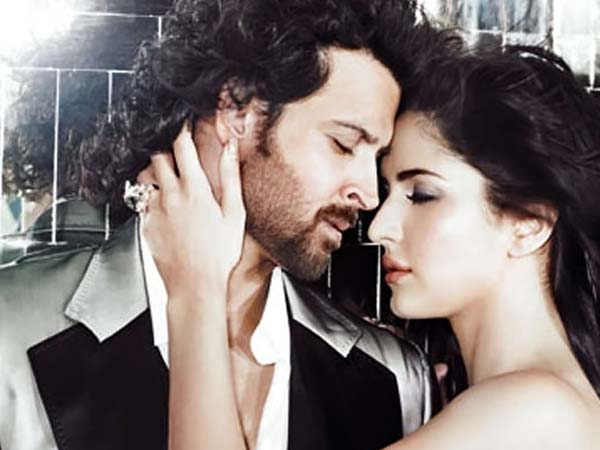 Hrithik Roshan and Katrina Kaif to come together in Bang