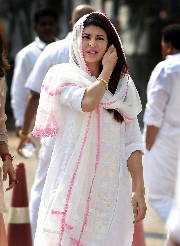 India Tv - Jacqueline Fernandez