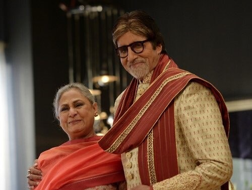 4212ef0eb6 Image Source   INSTAGRAM This is the net worth of assets owned by Jaya  Bachchan and Amitabh Bachchan!