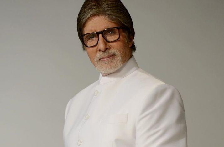 Thugs of Hindostan: Amitabh Bachchan says it takes hard