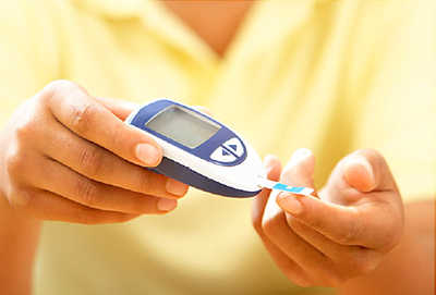 Improving blood sugar control by using this telehealth