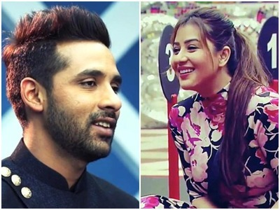 Bigg Boss 11 Winner Shilpa Shinde misses Puneesh Sharma