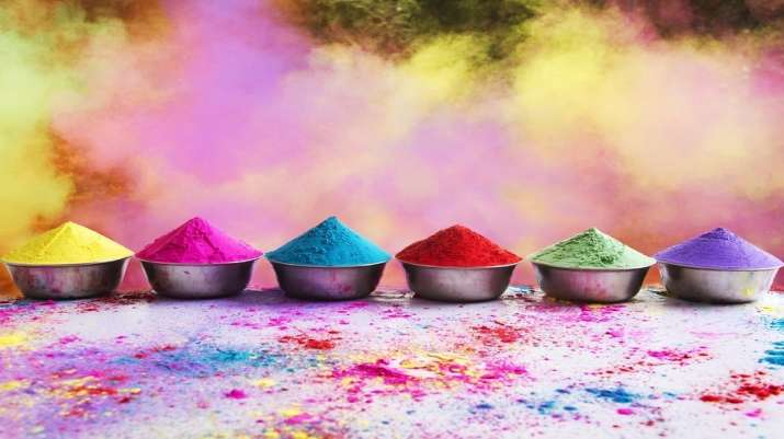 India Tv - Holi 2018 Images and Wallpapers