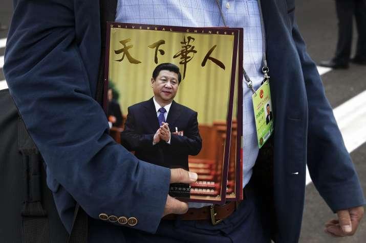 Chinese Parliament passes amendment to allow Xi Jinping