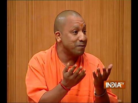 Yogi Adityanath said that bypoll results were a