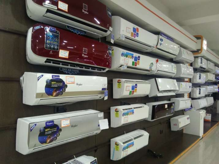 Govt bans import of air conditioners with refrigerants