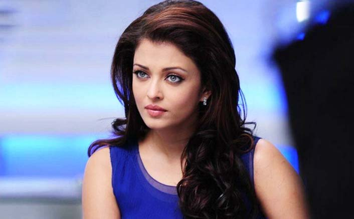 Aishwarya Rai Bachchan Opens Up On Sexual Harassment At