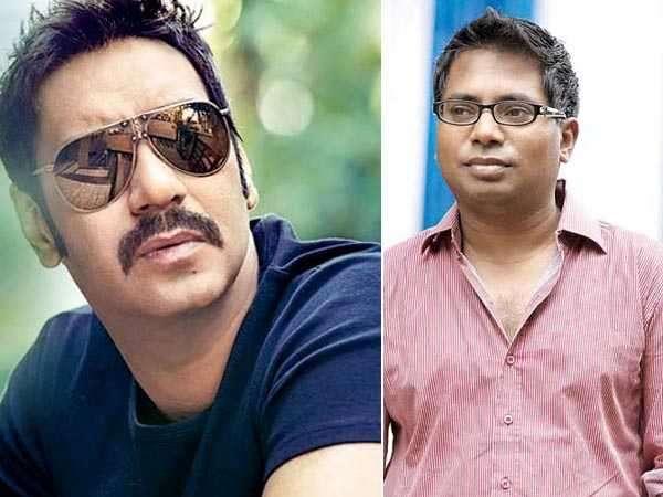 Raid director Raj Kumar Gupta: Working with Ajay Devgn was