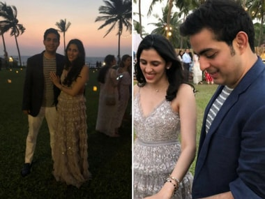 Akash Ambani and Shloka Mehta are expected to tie the knot