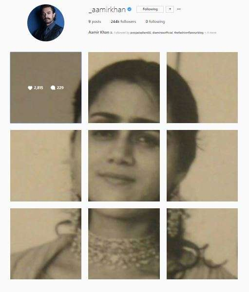 India Tv - aamir khan instagram