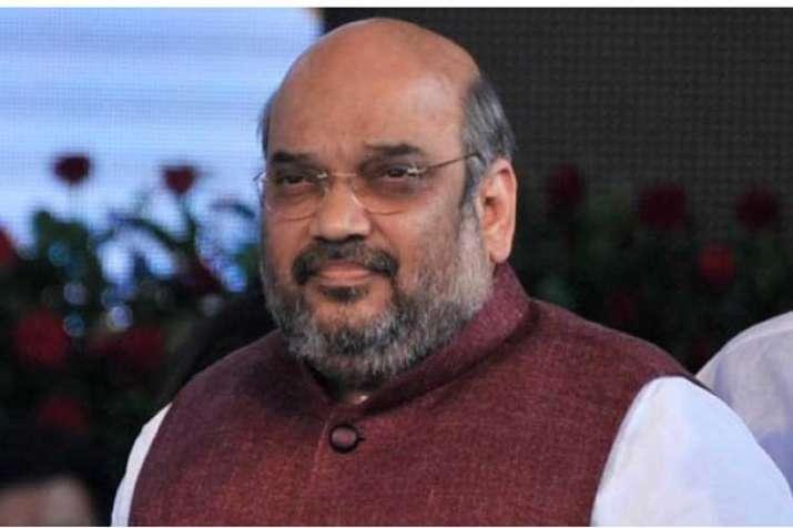 Amit Shah says calling Yeddyurappa corrupt 'slip of tongue'