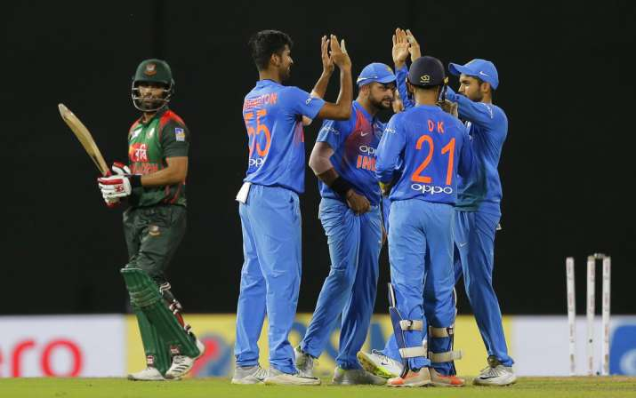 Stream India Vs Bangladesh Final 7th T20i Watch Nidahas
