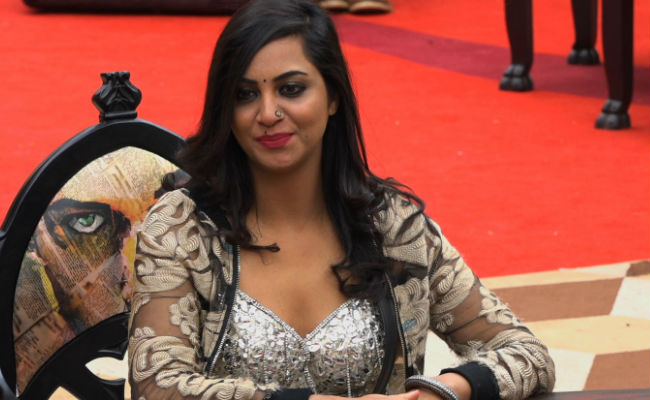 Bigg Boss 11's Arshi Khan files accuses priest of sexual