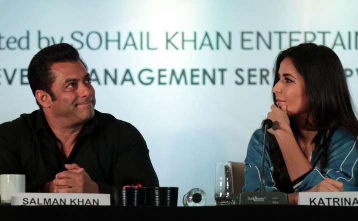 India Tv - Salman, Katrina