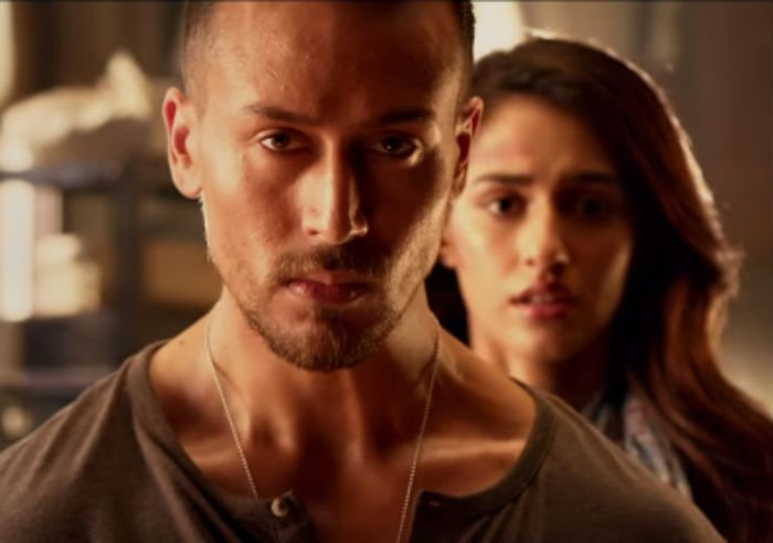 Tiger Shroff Was Scared Of Getting His Hair Cut For Baaghi