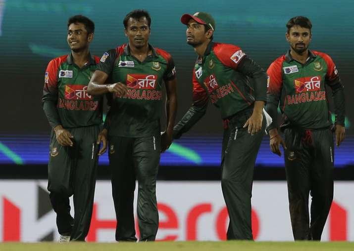 Live Cricket Score, Sri Lanka vs Bangladesh 6th T20I in