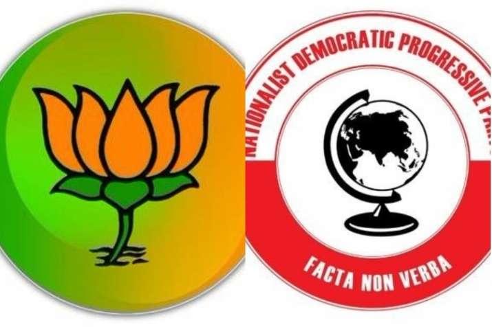 Nagaland Elections 2018: BJP-NDPP confident confident of