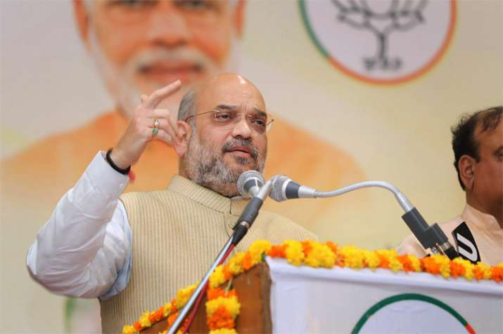 SC, ST Act Ruling: Amit Shah blames 'dejected & rejected'