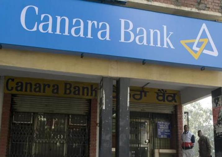 Canara Bank gets shareholders' nod to raise up to Rs 4,865