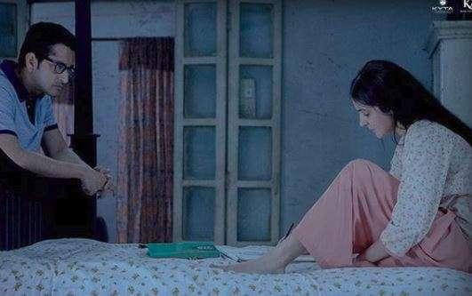 Pari, Anushka Sharma