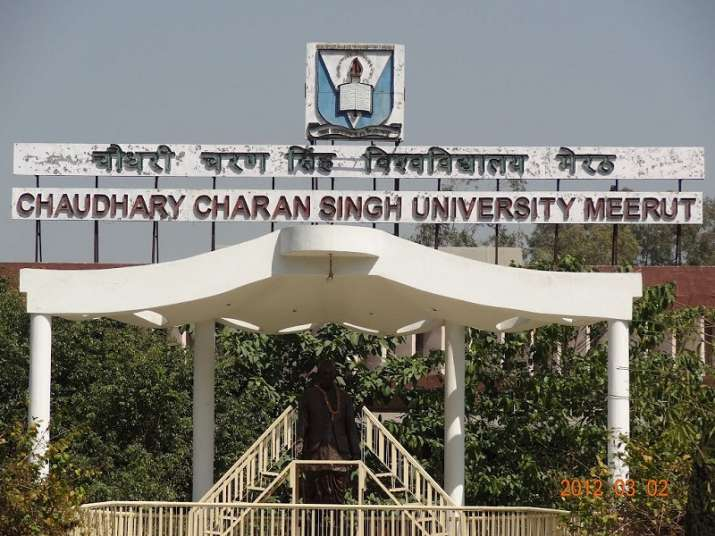 UP: Cheating mafia busted in Meerut's CCS University helped