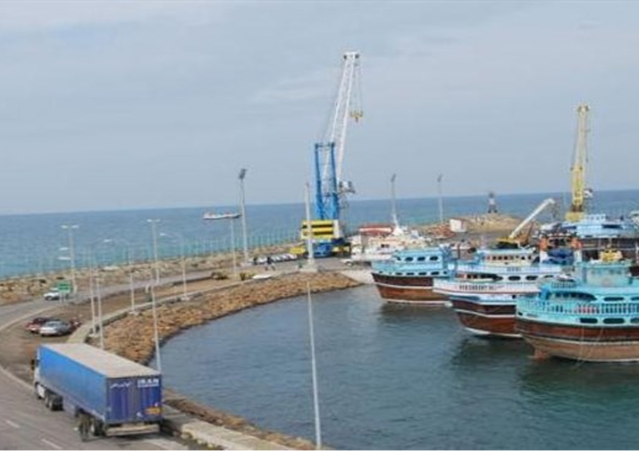 Iran invites Pakistan, China to join Chabahar project with