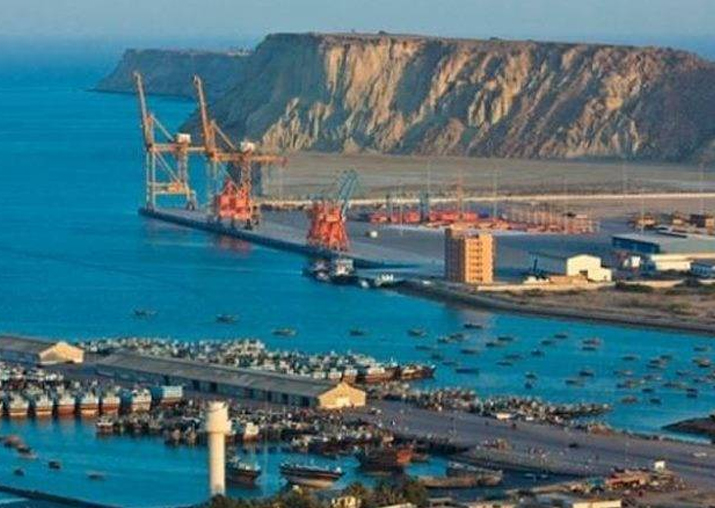 It is for Iran to choose partners for Chabahar port: India