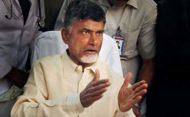 The TDP pulled out of the BJP-led alliance over the