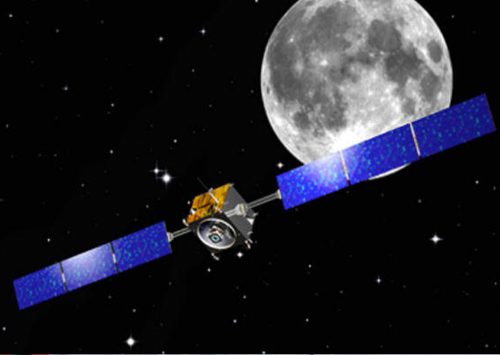 Representational pic - Chandrayaan-2: India's second Moon