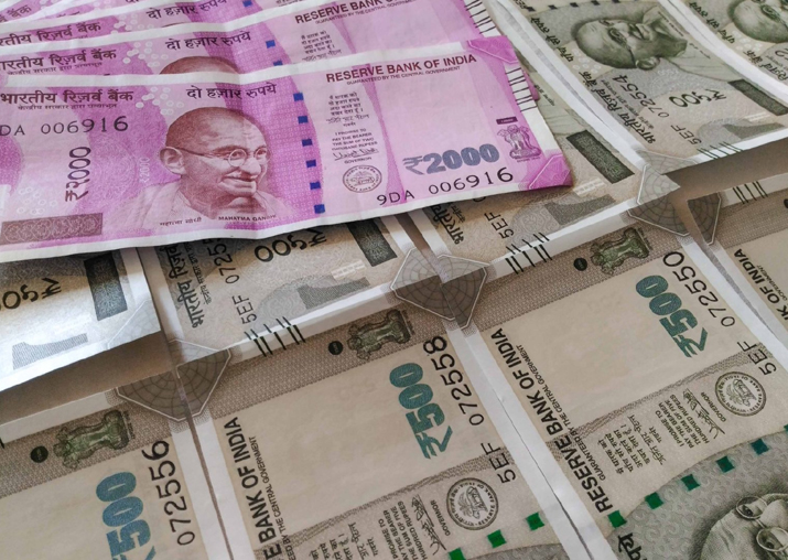 Direct tax mop up rises 19.5% to Rs 7.44 lakh cr in
