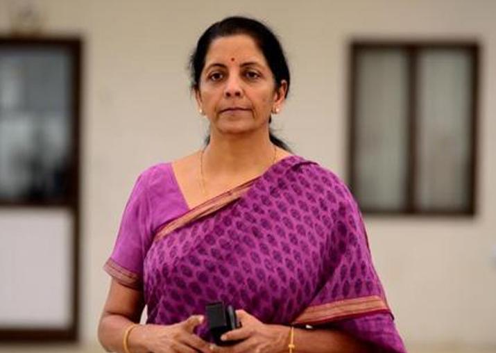 Defence Minister Nirmala Sitharaman to visit China next