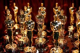 All about the Oscar Statuette
