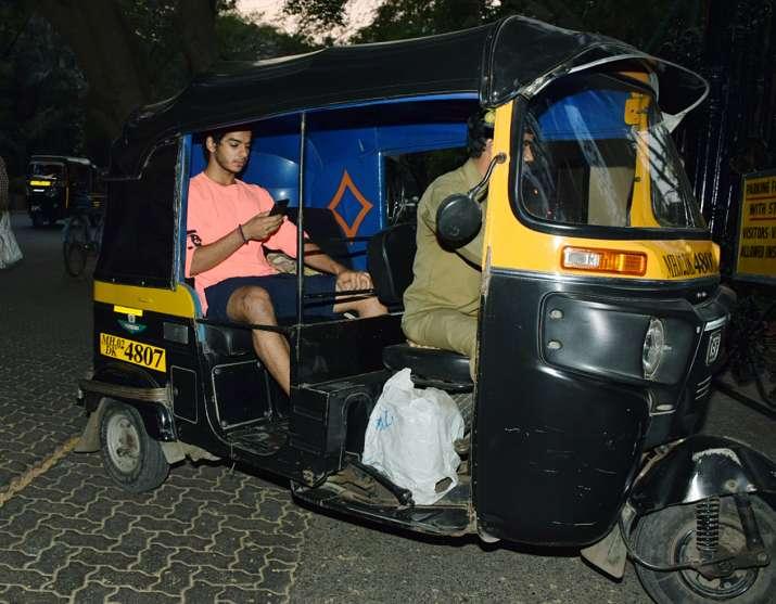 India Tv - Ishaan Khatter