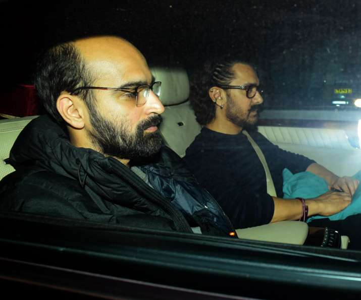 India Tv - Aamir Khan