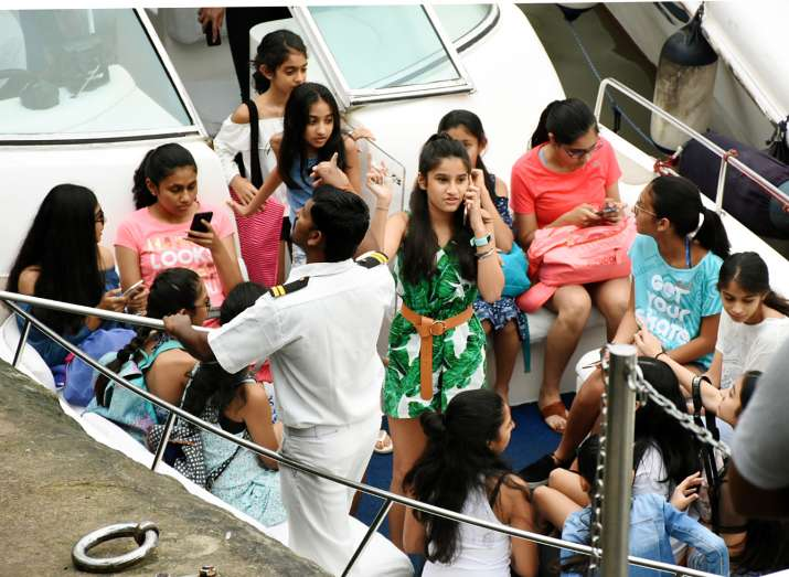 India Tv - raveena tandon daughter birthday